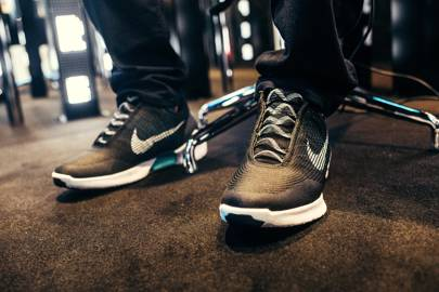 0bace0486d55 Is the Hyperadapt 1.0 and the performance side to Nike still fashion