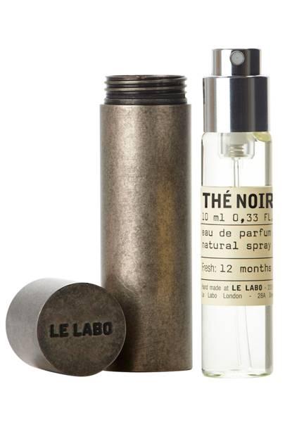Thé Noir Travel Spray by Le Labo