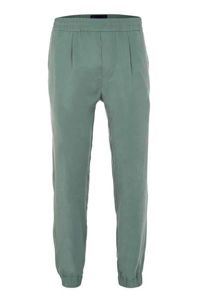 Topman Lux trousers