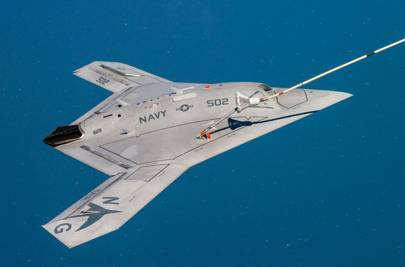 The X-47