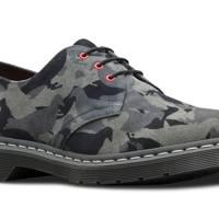 Dr Martens x Staple Design shoes