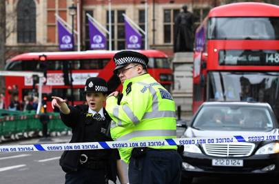 London terror: Utah victim's family harbors no 'ill-will or harsh feelings'