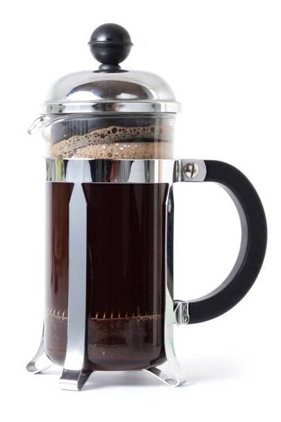 Skin: Coffee