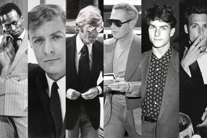 The Most Stylish Men of All Time