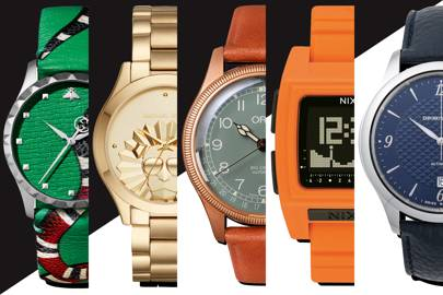 The GQ Watch Guide 2019