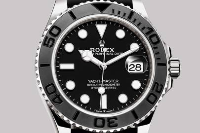 Rolex Oyster Perpetual Yacht-Master unveiled at Baselworld 2019