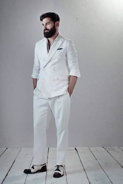 White Out - Berluti