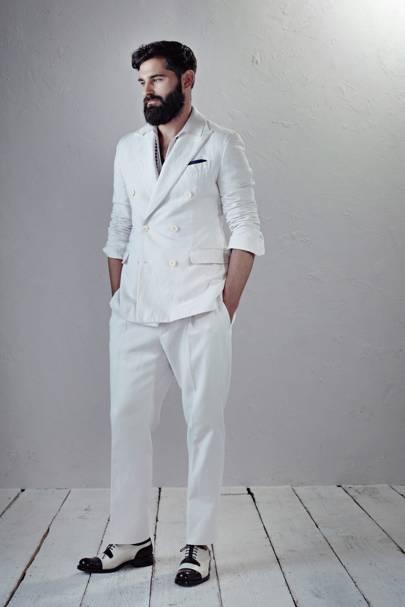 White Out - Berluti