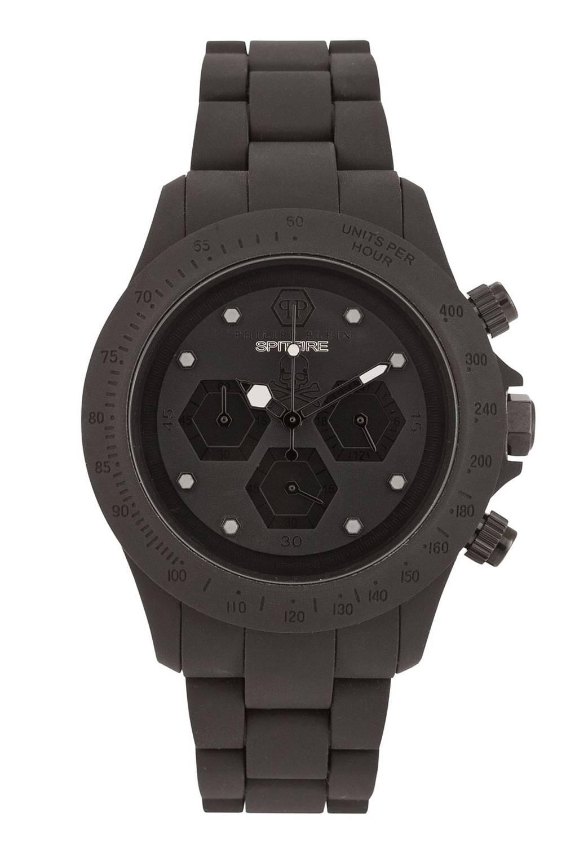 93669445e5 Philipp Plein's new camouflage watch line | British GQ