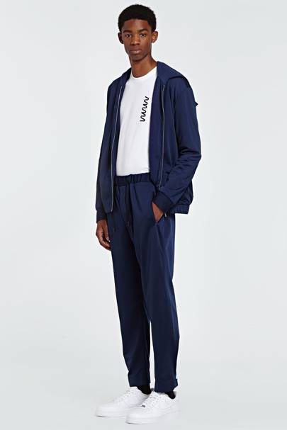 Tracksuit by What We Wear