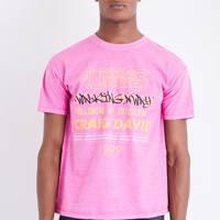 Craig David '7 Days' jersey T-shirt