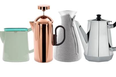 The best coffee pots to get your caffeine fix