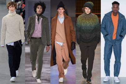 6 Mens Trends You Need To Know For Autumn