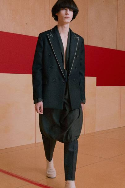 d1c9f574cd0b Acne Studios Autumn Winter 2016 Menswear show report