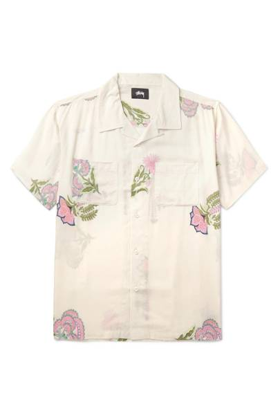 Shirt by Stussy