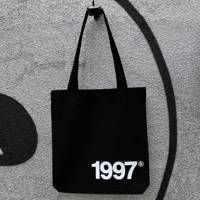 Year Tote Bag