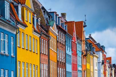 A long weekend in... Copenhagen