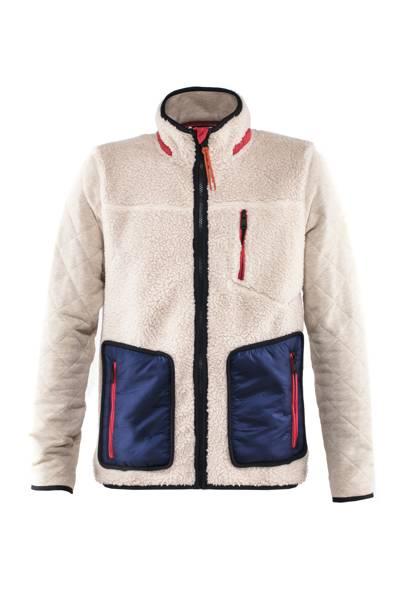 Fleece jacket by Napapijri