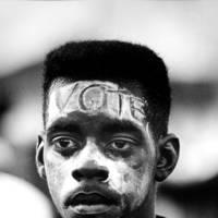 VOTE, Selma March 1965