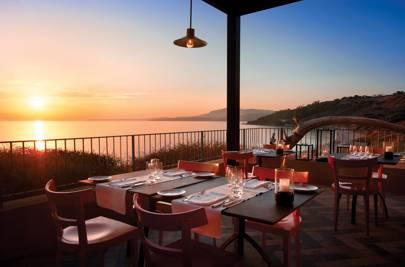 Verdura Resort, Sicily, Italy