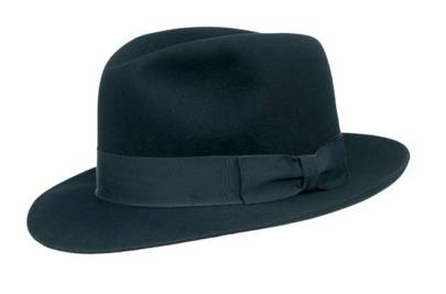 The best fedoras from film and TV history  4a67dfee9e72