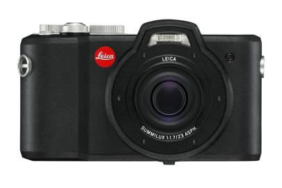 X-U by Leica