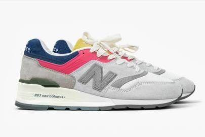 M997ALL by New Balance x Aime Leon Dore