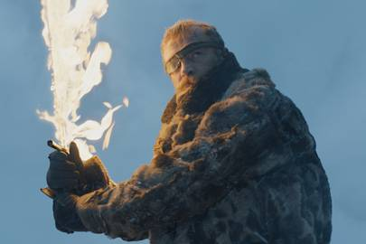 Beric Dondarrion – likely to die