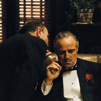 The Godfather, The Whisper, New York, 1971