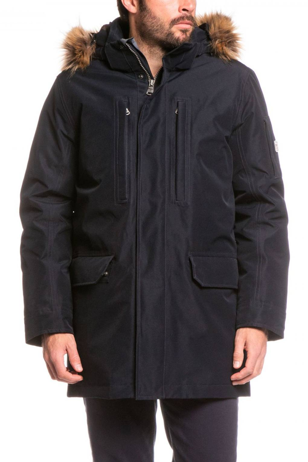 20 of the best parkas for men   British GQ