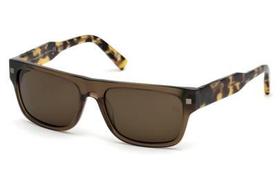 Sunglasses by Ermenegildo Zegna