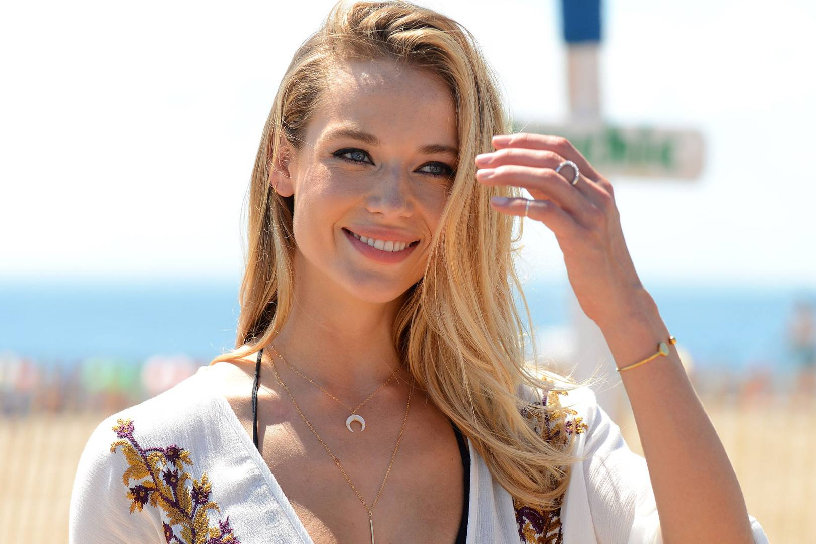 Pictures Hannah Ferguson nude photos 2019