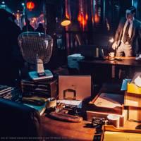 9) Secret Cinema presents Blade Runner: The Final Cut
