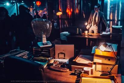 Ongoing: Secret Cinema presents Blade Runner: The Final Cut