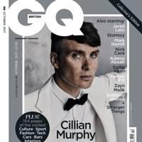 TV Actor Of The Year: Cillian Murphy