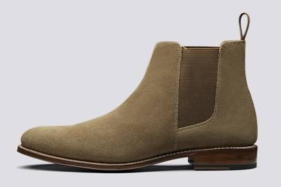 Declan boots by Grenson