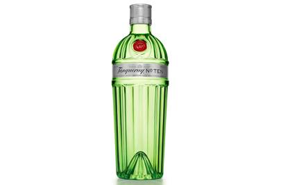 Tanqueray No. TEN is our benchmark gin