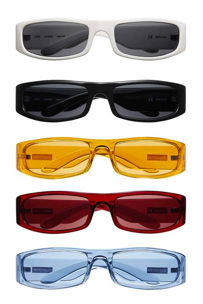 Sunglasses by Supreme