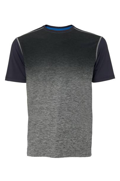 Marks & Spencer Quick Dry Active Mesh T-Shirt