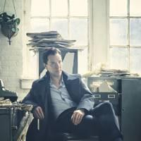 08. Benedict Cumberbatch