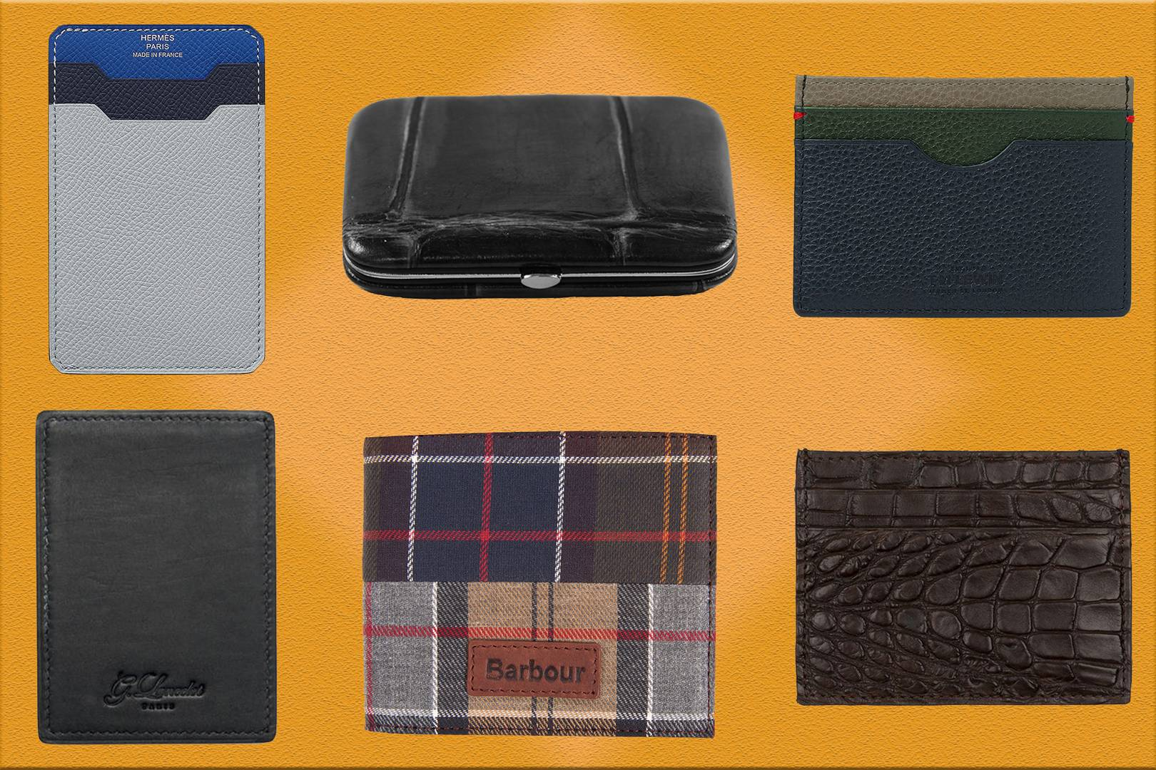 452fb7304e92e0 Best wallets for men | British GQ
