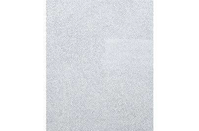 Yayoi Kusama's White No. 28