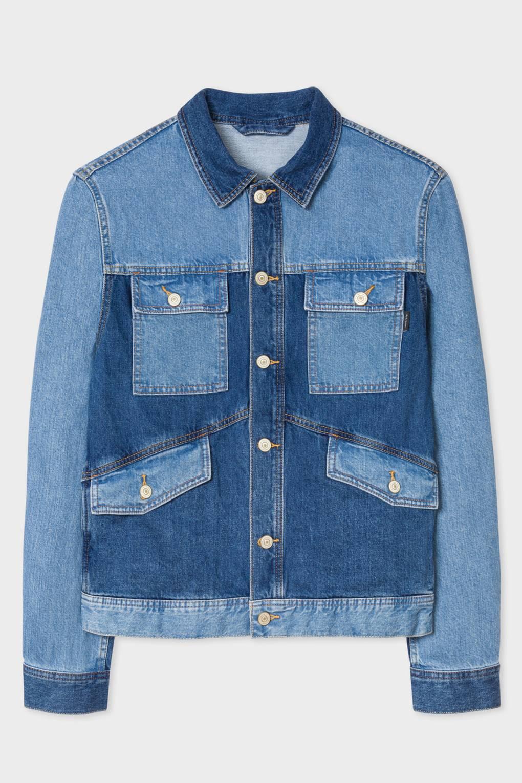 c763034ea13d Best denim jackets for men