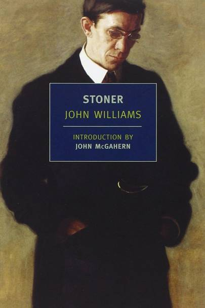 Stoner, by John Williams