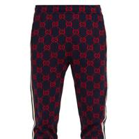 Tracksuit bottoms by Gucci