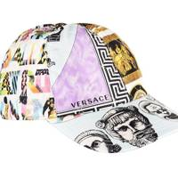 Cap by Versace