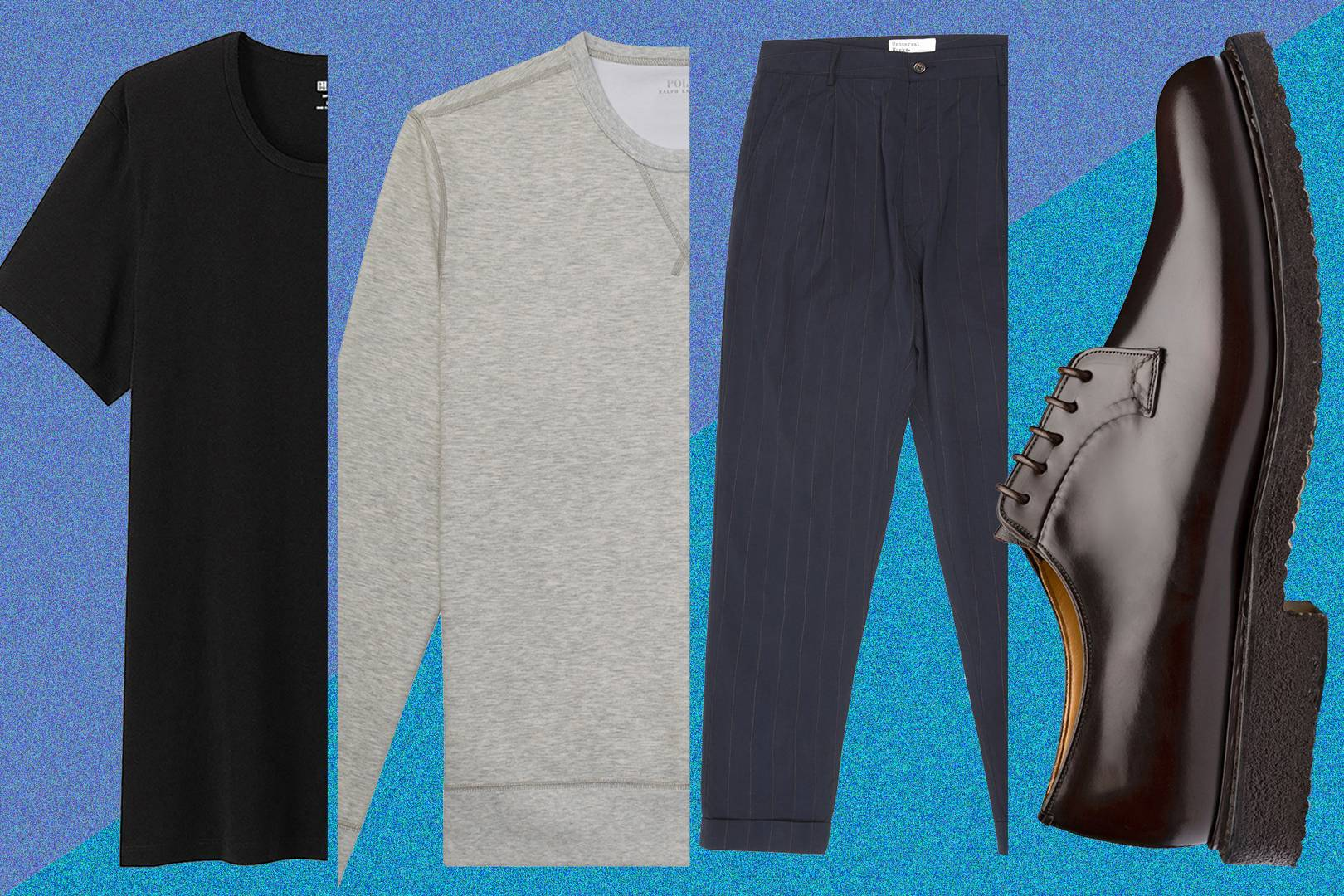 10cbbb83dd 22 men's clothing essentials: everything your wardrobe needs | British GQ