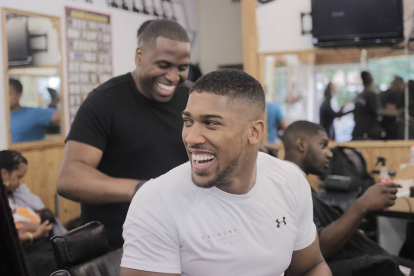 How To Master These 4 Afro Hair Trends British Gq