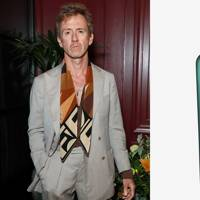 Tom Stubbs, GQ Contributing Fashion Editor, picks D'Orange Verte by Hermès