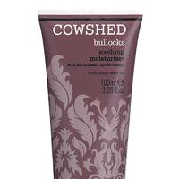 Face scrub by Cowshed